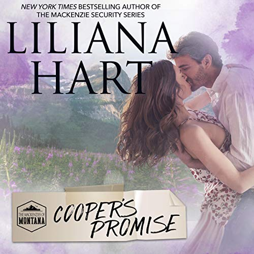 Page de couverture de Cooper's Promise