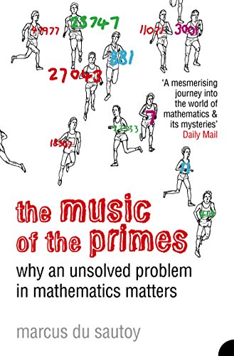 The Music of the Primes: Why an unsolved problem in mathematics matters (Text Only) (English Edition)