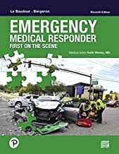 Emergency Medical Responder: First on Scene (11th Edition)