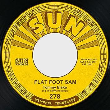 Flat Foot Sam / Lordy Hoody