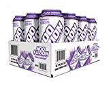 VPX NOO Fuzion - Sugar Free Energy Drink - Zero Carbohydrates Ready-to-Drink Preworkout Energy Drink 12 Pack