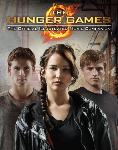 The Hunger Games: Official Illustrated Movie Companion (English Edition)