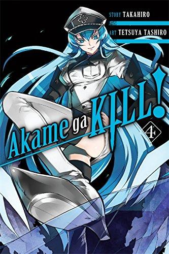 Akame ga KILL!, Vol. 4