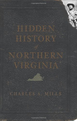 Image OfHidden History Of Northern Virginia