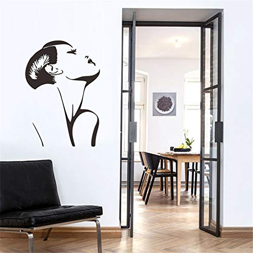 Read About Ugood 2019 Hot Cartoon Characters DIY Cartoon House Removable Wall Decal Family Home Stic...