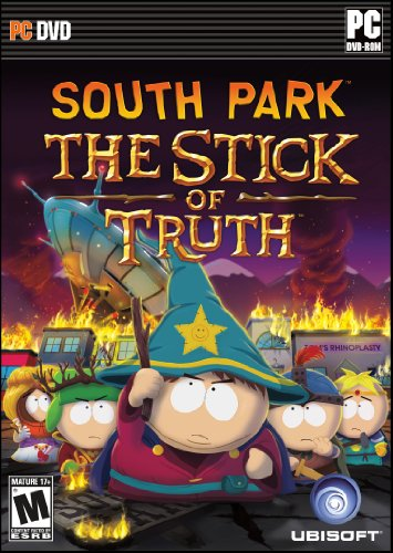 South Park: The Game (輸入版)