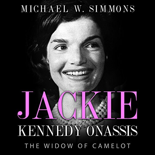 Jackie Kennedy Onassis: The Widow of Camelot Titelbild