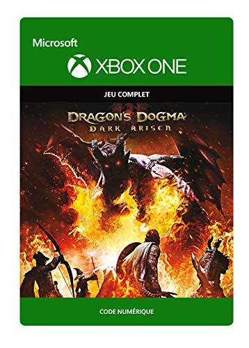 Dragon's Dogma Dark Arisen   Xbox One - Code jeu à télécharger