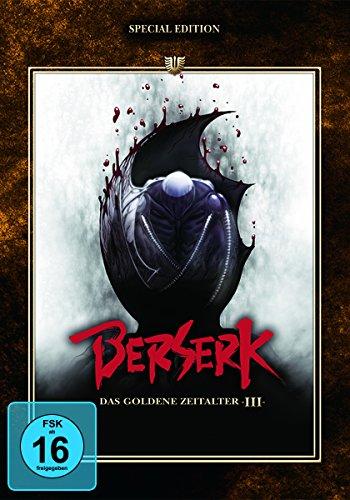 Berserk - Das goldene Zeitalter III [Special Edition]