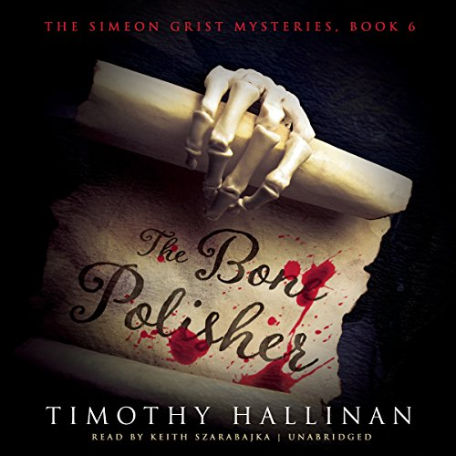 The Bone Polisher copertina