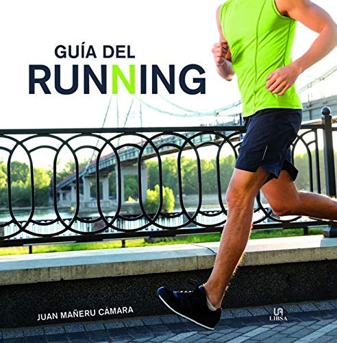 Guía del Running (Deporte Paso a Paso)