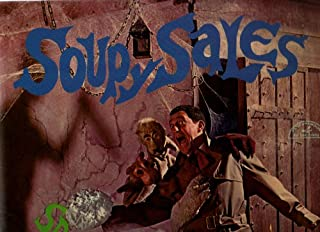 Soupy Sales LP- Spy With A Pie