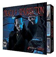 Dracula Resurrection (Jewel Case) (輸入版)