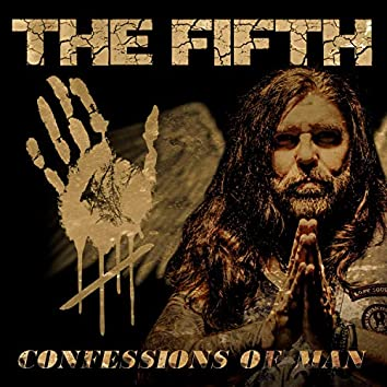 Confessions of Man (Remix and Remaster)