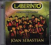 Nuestras Favoritas De Joan Sebastian
