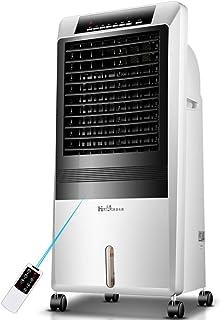Xiaotian Aire Acondicionado del Ventilador Control Remoto 10L Gran Tanque de Agua Refrigeración por Agua Ahorro de energía Aire de enfriamiento móvil 870 * 420 * 280Mm