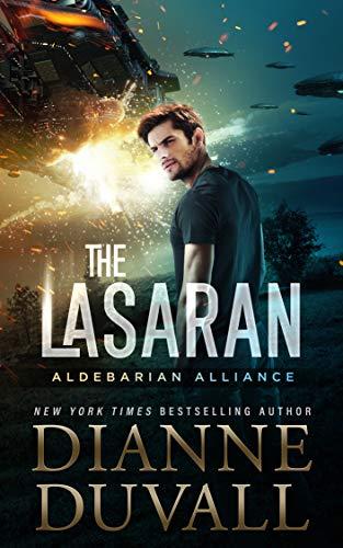 The Lasaran (Aldebarian Alliance Book 1) (English Edition)