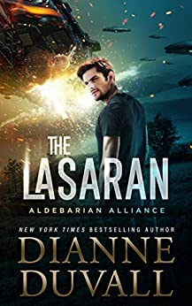 The Lasaran (Aldebarian Alliance Book 1) by [Dianne Duvall]
