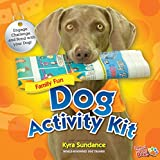 101 Dog Tricks, Kids Edition: Fun and Easy Activities, Games, and Crafts (Dog Tricks and Training) (English Edition)