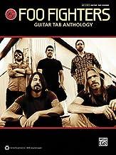 Songs Of Foo Fighters