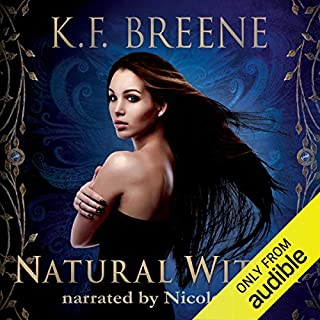 Natural Witch cover art