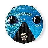 Dunlop FFM 1 Silicon Fuzz Face® Mini Distortion (azul)