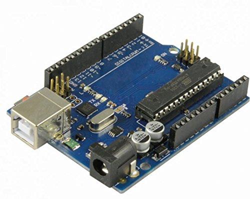 Allnet 4duino Board Uno R3