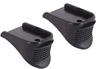 Tenako 2pc Extension Fits Glock Model 26/27/33/39