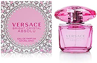 Versace Bright Crystal Absolu for Women Eau de Parfum 50ml