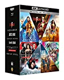 Coffret dc universe 7 films 4k ultra hd