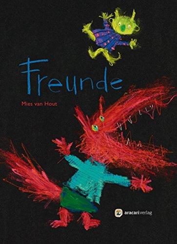 Freunde von Mies van Hout (3. September 2012) Gebundene Ausgabe
