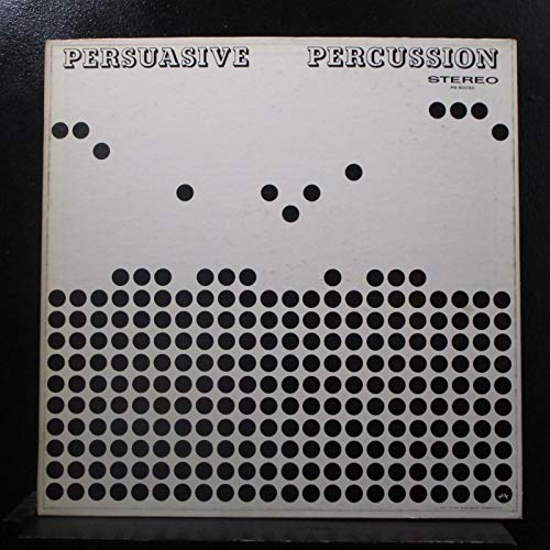 Terry Snyder And The All Stars - Persuasive Percussion - Command - RS 800 S.D., Command - RS 800-S.D., Command - RS 800SD, Command - RS 800 SD