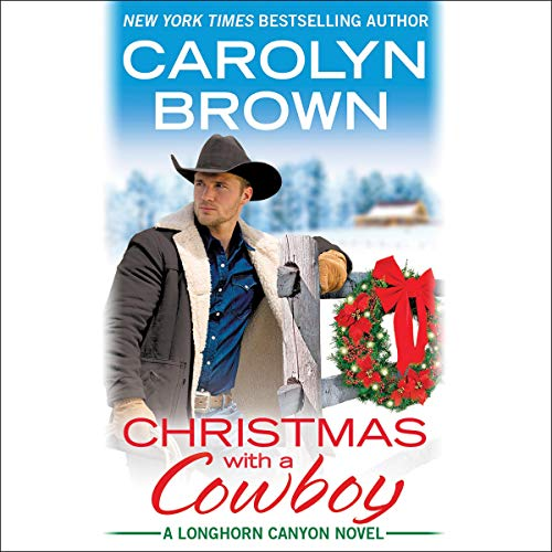 Christmas with a Cowboy cover art