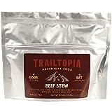 Trailtopia Beef Stew