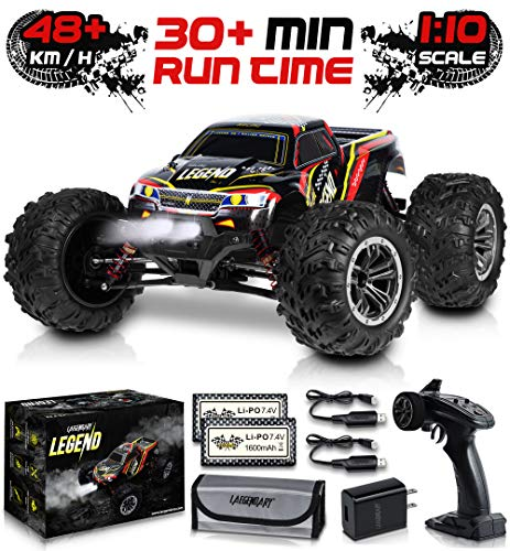 1:10 Scale Large RC Cars 48+...