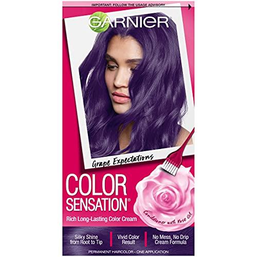 Garnier Color Sensation Hair Color …