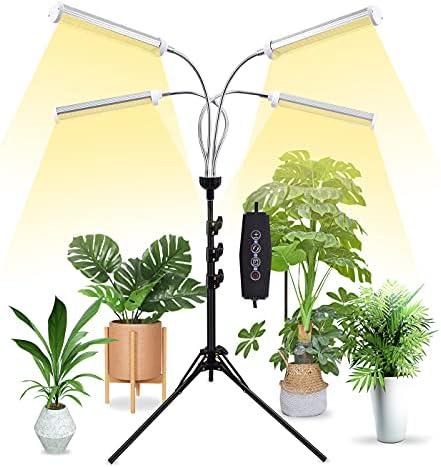 Top 10 Best led plant lights for indoor plants
