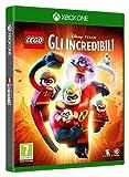 Xbox One Lego Gli Incredibili -