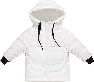Suchergebnis auf für: Winterjacke weiße Steppjacke