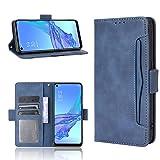Oppo Find X3 Neo Case [Wallet Case] [Kickstand] [Card