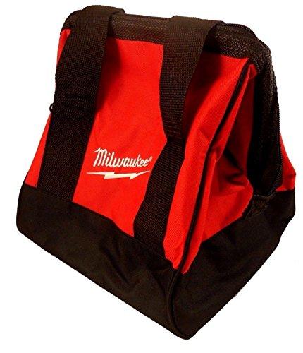 New Milwaukee Contractor Tool Bag 11' X 9' X 10