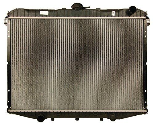 Frigair 0121.3065  Radiador Coche