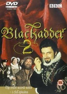 Blackadder 2 - The Entire Second Series