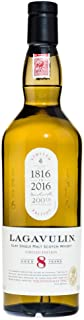 Lagavulin 8 Jahre - Limited Edition - Islay Single Malt Whisky 0,7 Liter