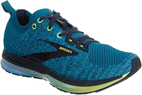 Brooks Herren Bedlam 2 Laufschuh, Blue Navy Nightlife, 42 EU