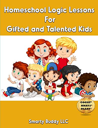 Homeschool Logic Lessons For Gifted and Talented Kids