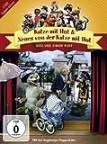 Augsburger Puppenkiste Katze mit Hut/Neues von der Katze mit Hut (Doppel-Edition)