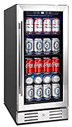 best built-in beer fridge