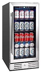 best built-in beer fridge