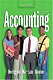 Accounting Chapters 12 - 26 (6th Edition) (Ch. 12-26)